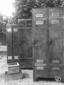 Casier Vestiaire Industriel : vestiaire industriel casier d 39 usine ldt offre paris 75005 paris ~ Teatrodelosmanantiales.com Idées de Décoration