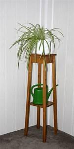 Dekosäule Holz Massiv : blumentisch 30x100x30cm fichte massiv honigfarben lackiert ~ Sanjose-hotels-ca.com Haus und Dekorationen