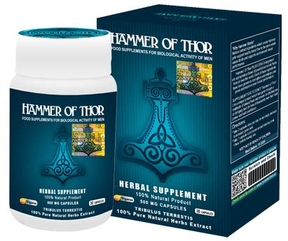 hammer of thor capsules hammer of thor price in pakistan