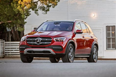Elegant and versatile, the glc suv shines in any setting. 2019 Mercedes-Benz GLE-Class SUV: Review, Price, New Interior Features, Exterior Design, and ...