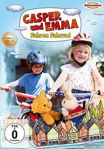 Casper Matratze Preis : casper und emma fahren fahrrad auf dvd portofrei bei b ~ Orissabook.com Haus und Dekorationen