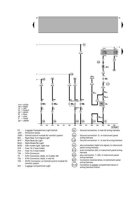 Honda Wiring Diagram Library