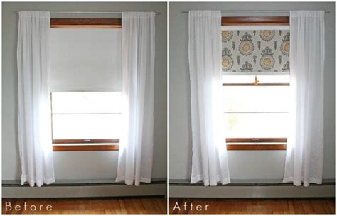 fabric roller blinds fabric covered roller shades with handmade tassel