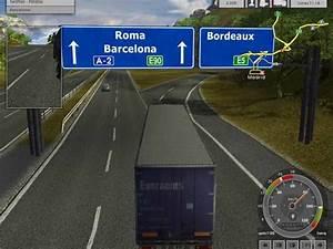 Simulateur Auto Ps4 : euro truck simulator download ~ Farleysfitness.com Idées de Décoration