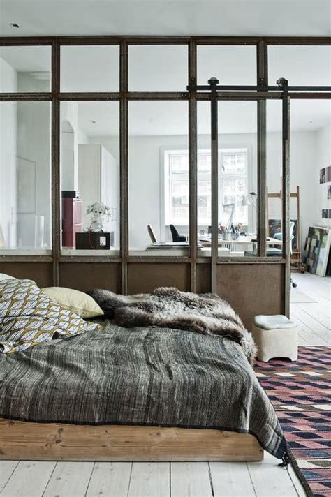 louer une chambre chez soi pourquoi créer un second jour chez soi portes