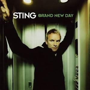 Sting – Brand New Day Lyrics | Genius Lyrics
