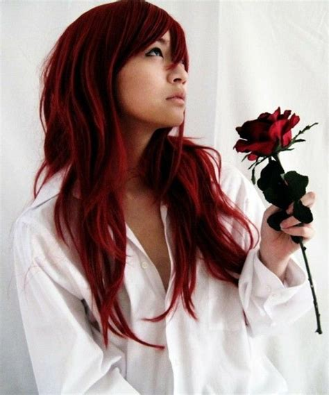 Leia Heslop This Red Would Look Really Cute On You I