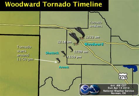 texoma weather deadly tornado outbreak