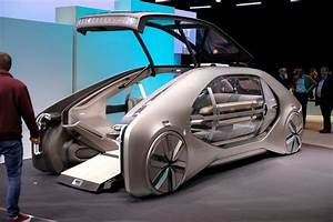 Auto Concept Rouen : renault s ez go envisions walk on walk off urban ev mobility x tech news ~ Medecine-chirurgie-esthetiques.com Avis de Voitures