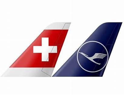 Lufthansa Swiss Travel