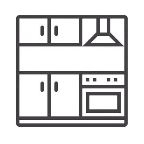 icone cuisine meubles sur mesure en ligne le plus large choix du web dessinetonmeuble