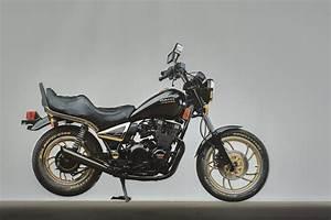 1983 Yamaha Xj750 Midnight Maxim Hd Wallpaper