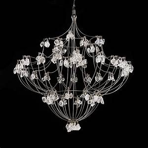 A Host U2019s Guide To The Best Crystal Chandeliers For Your