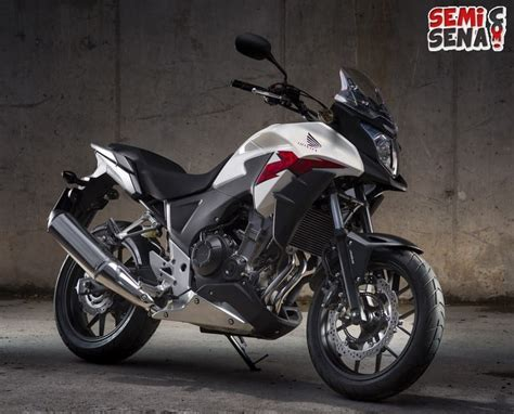 Gambar Motor Honda Cb500x harga honda cb500x review spesifikasi gambar juni 2019