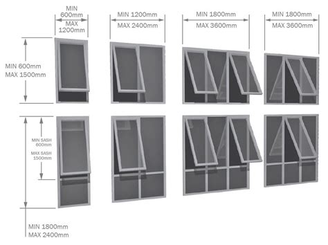 awning window valley windows