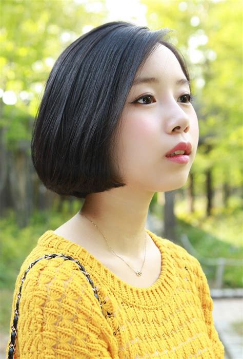 asian hairstyles super trendy golden highlight bob hairstyles weekly