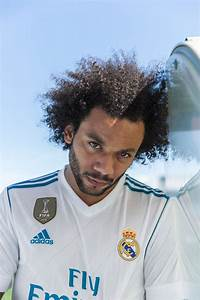 maillot real 2017 2018 Marcelo Home 11 - Tuxboard