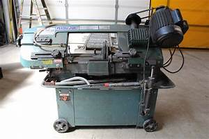 Central Machinery Band Saw Manual