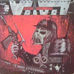 Voivod  War And Pain  Encyclopaedia Metallum The Metal