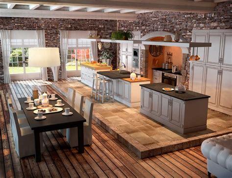 cuisine traditionnelle aménagement de cuisine les é essentielles travaux com