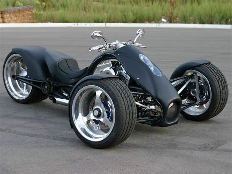 Weird Motorcycles : Strange Motorcycles