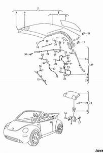 Vw New Beetle Convertible Parts Diagram  Diagram  Auto