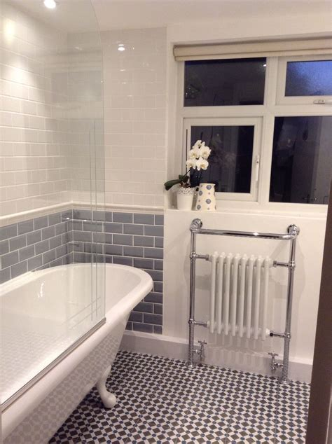 grey  white bathroom  amazing  beautiful