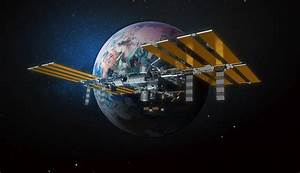 ISS, NASA and US National Security dependent on Russian ...