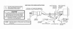 Auto Meter Pressure Sender Wiring