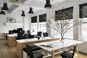 BHDM Design - New York City Offices - Office Snapshots