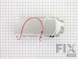 Oem Lg Dryer Heating Element Assembly  5301el1001j
