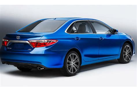 Toyota Of Decatur by 2016 Toyota Camry Toyota Of Decatur