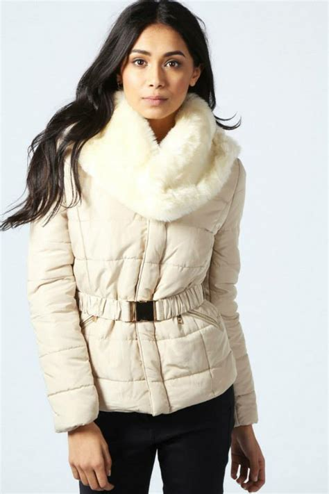 coole moderne winterjacken fuer damen