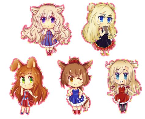 japan anime zoo anime chibi animals related keywords suggestions anime