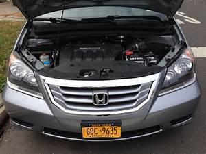 2009 Honda Odyssey - Overview