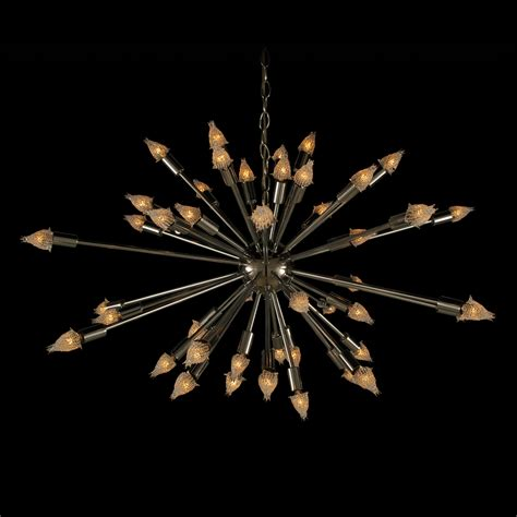 sputnik light fixture sputnik light fixture brass with contemporary large mid