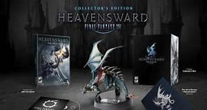 FF XIV Heavensward Toutes Les Infos Sur Le Collector