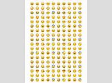 Printable Pictures Of Emojis Printable 360 Degree
