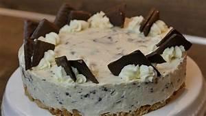 Torte Schnell Einfach : after eight torte no bake ~ Eleganceandgraceweddings.com Haus und Dekorationen