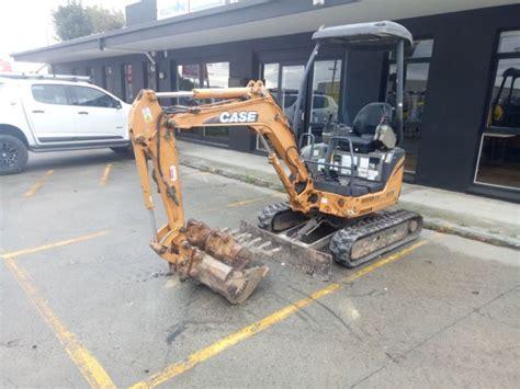 case cxb  ton mini excavator kubota yanmar kobelco wacker neuson  sale  australia