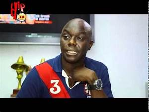 HIPTV NEWS - COSON PAYS COURTESY VISIT TO SMOOTH ...