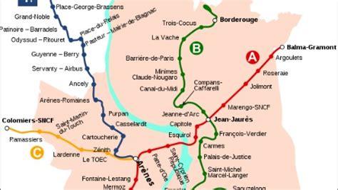 bureau tisseo toulouse grève toulouse peu de perturbations métro tramway