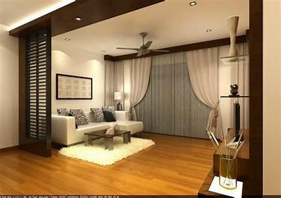 Hall Interior Decoration Living Indian Johor Bahru