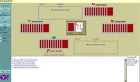 canasta play free canastas canasta downloads