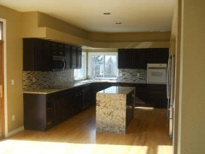 spray paint for kitchen cabinets spray paint cabinets eco paint inc kitchen cabinets 8197