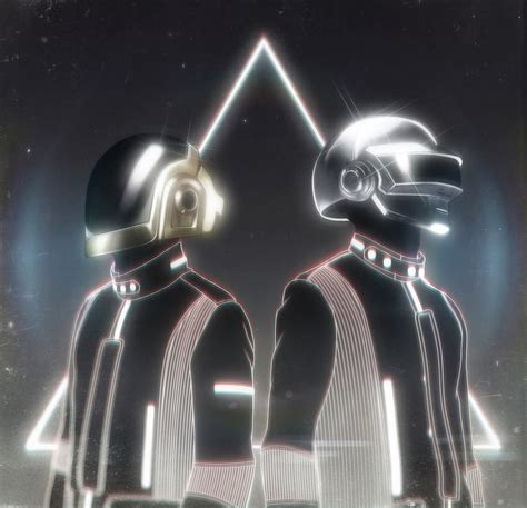 daft punk shows rediscovery an art show inspired by daft punk