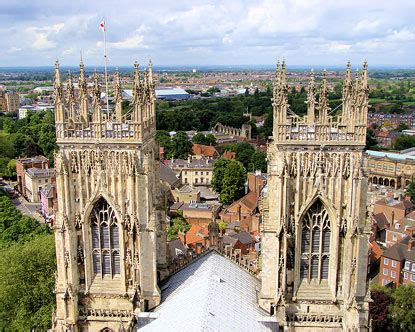 York England - York UK