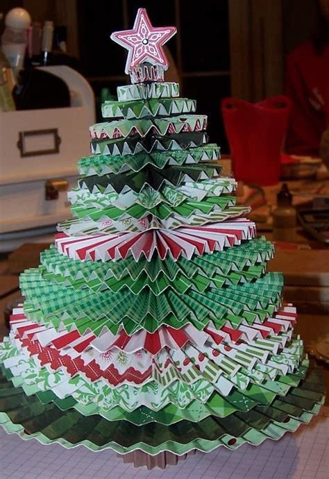 magnificent diy christmas trees  ornaments