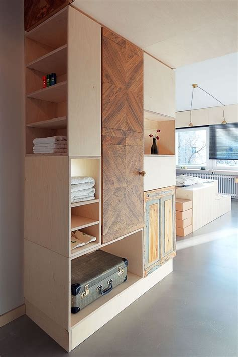 Modern Bedroom Cabinets by 5 Modern Bedrooms Smiuchin