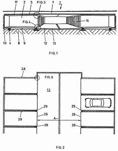 Place De Parking Dimension : patent ep0573748b1 souterrain google patents ~ Medecine-chirurgie-esthetiques.com Avis de Voitures